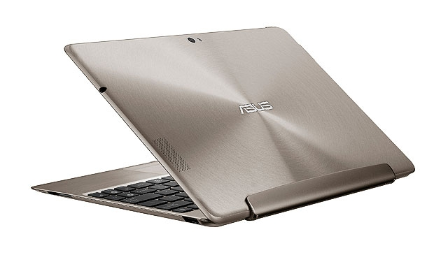 ASUS Transformer Prime TF201 首款四核心平板 介紹圖片