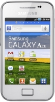 Samsung S5830i Galaxy Ace VE