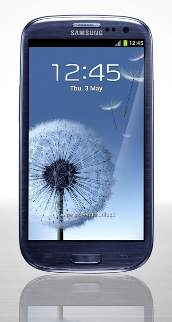 Samsung Galaxy S3 16GB 介紹圖片