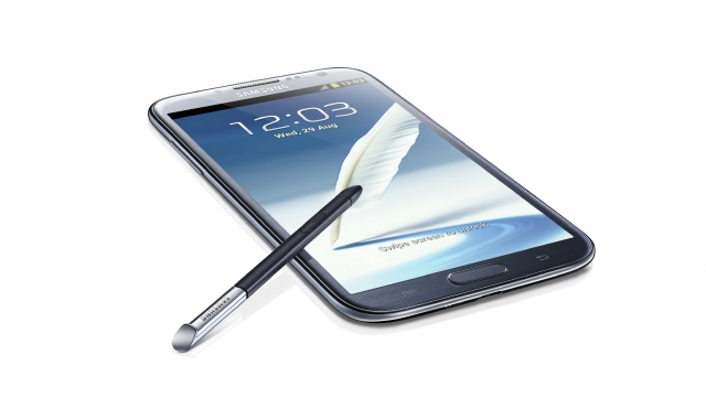Samsung Galaxy Note 2 16GB 介紹圖片