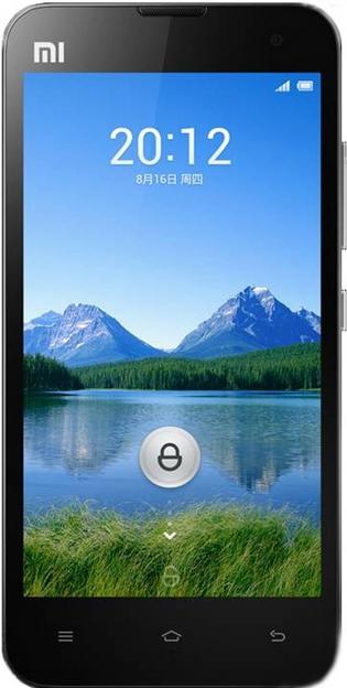 Xiaomi 2S 16GB 介紹圖片 - 1