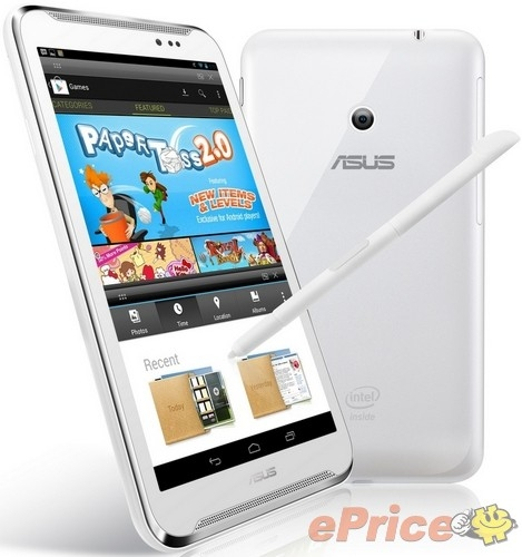 ASUS Fonepad Note FHD 6 32GB 手機介紹 - ePrice.HK 流動版