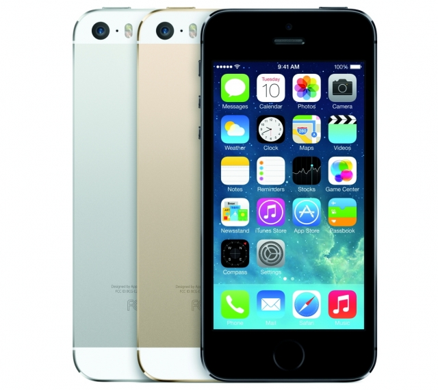 Apple iPhone 5S 16GB 介紹圖片