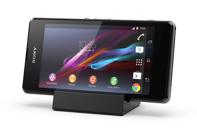 SONY Xperia Z1 Compact 介紹圖片