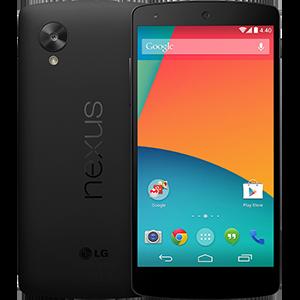 LG Nexus 5 32G