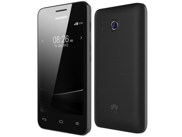 HUAWEI Ascend Y320D 介紹圖片 - 2