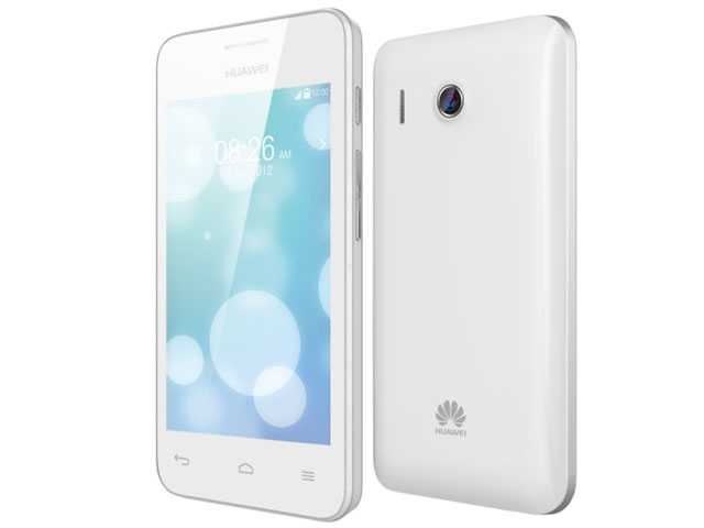 HUAWEI Ascend Y320D 介紹圖片 - 1