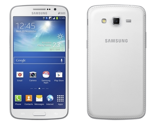 Samsung Galaxy Grand 2 介紹圖片