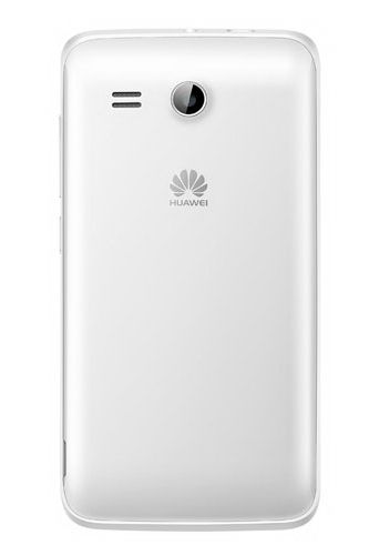 HUAWEI Ascend Y511 介紹圖片