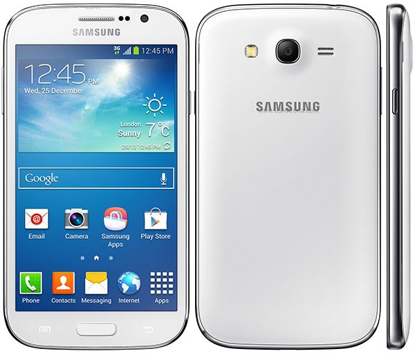 Samsung Galaxy Grand Neo 介紹圖片