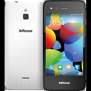 InFocus M2 (4G 雙卡)