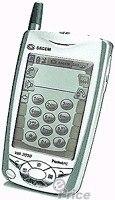 SAGEM 推出首款兼具 PDA 功能手機 WA3050