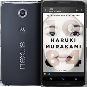 Moto Nexus 6 (32GB)