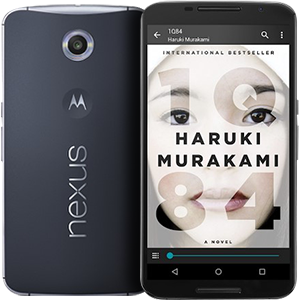 Moto Nexus 6 (64GB)