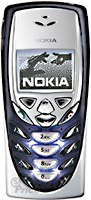 Nokia 推出首支 GPRS 行動電話 8310