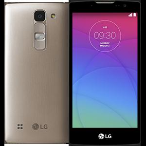 LG Spirit LTE