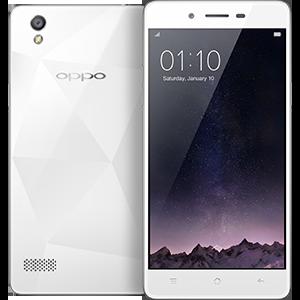 OPPO Mirror 5s