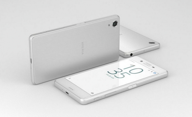 SONY Xperia X Performance 介紹圖片 - 4