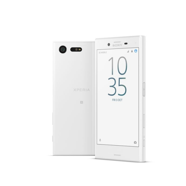 SONY Xperia X Compact 介紹圖片