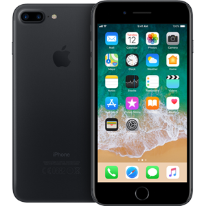 Apple iPhone 7 Plus (256GB)