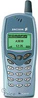 Sony Ericsson A3618sc
