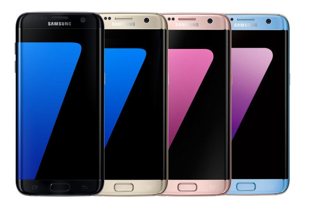 Samsung Galaxy S7 Edge (64GB) 介紹圖片