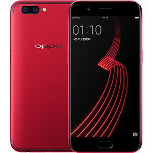 OPPO R11 熱力紅