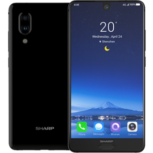 SHARP AQUOS S2 (高配版)