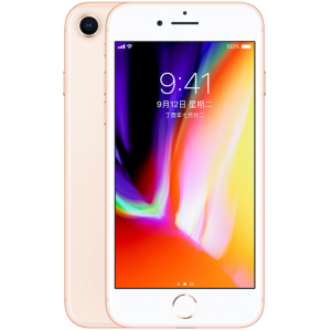 Apple iPhone 8 (64GB)