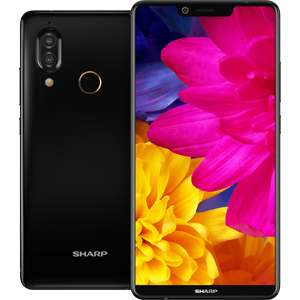 SHARP AQUOS S3 (高配版)