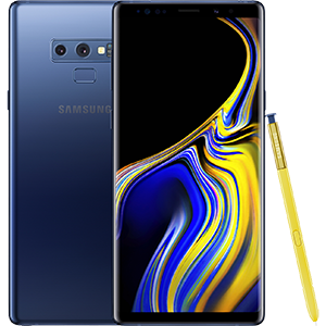Samsung Galaxy Note 9 (8GB/512GB)