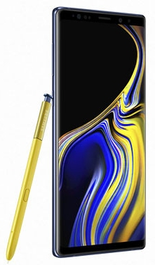 Samsung Galaxy Note9 (6GB / 128GB) 手機介紹 - ePrice.HK 流動版