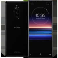 SONY Xperia 1 尚未上市