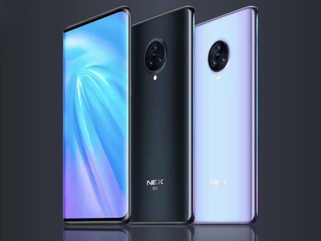 vivo NEX 3 5G 手機介紹 - ePrice.HK 流動版