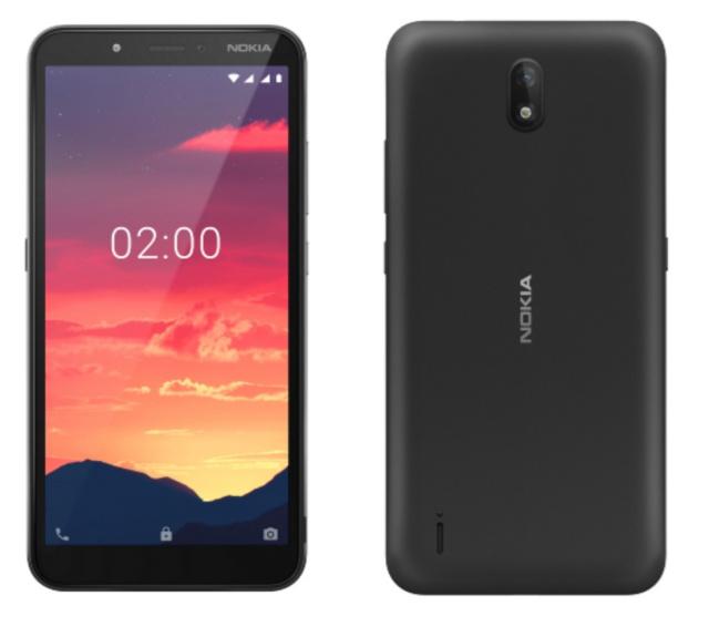 Nokia C2 手機介紹 - ePrice.HK 流動版