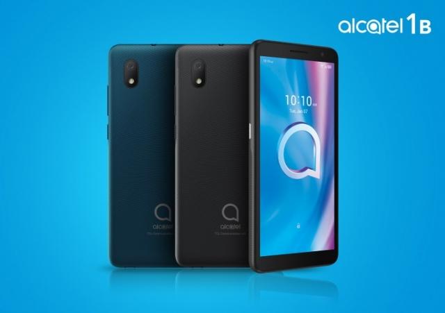 Alcatel 1B 手機介紹 - ePrice.HK 流動版