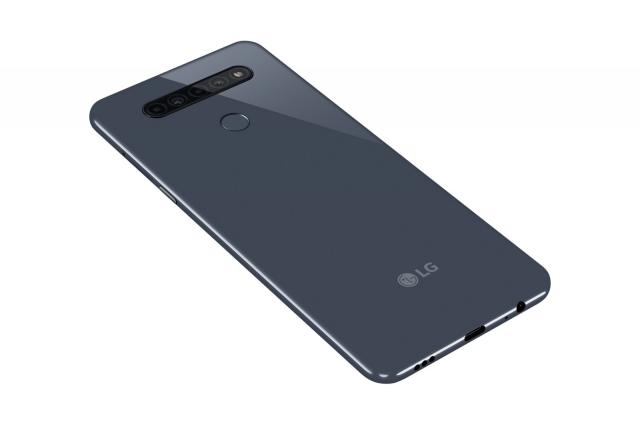 LG K51S 介紹圖片
