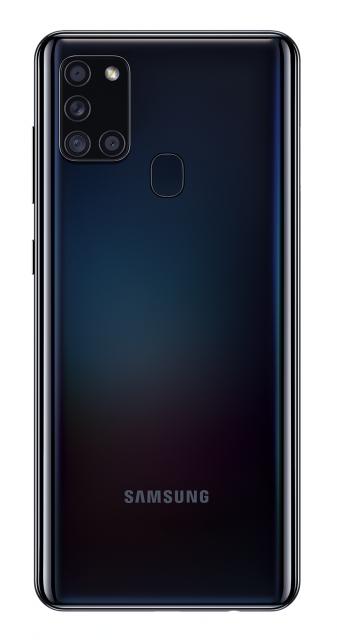 Samsung Galaxy A21s 介紹圖片