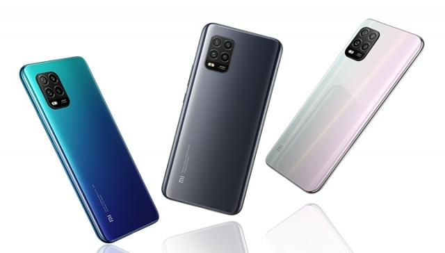 Xiaomi 10 Lite  (6+128) 手機介紹 - ePrice.HK 流動版