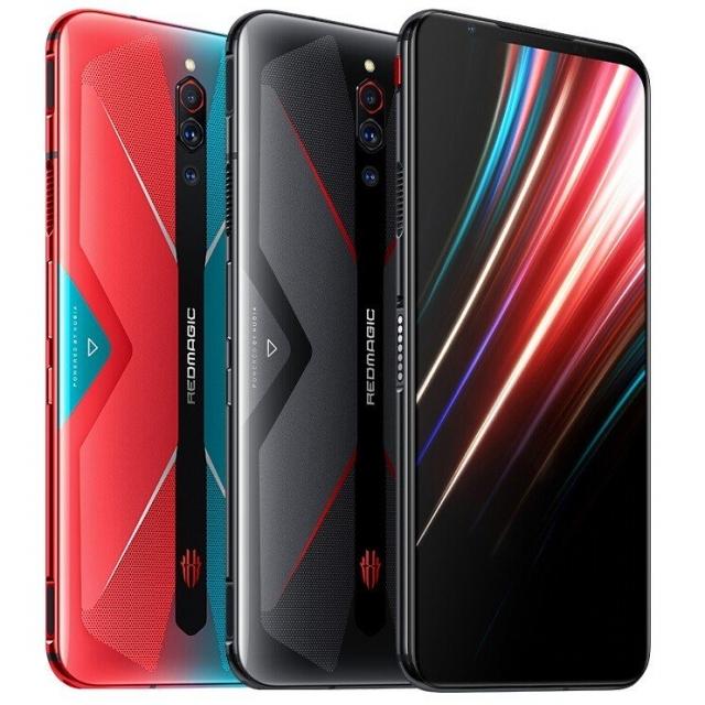 ZTE RedMagic 5G (12+128) 手機介紹 - ePrice.HK 流動版