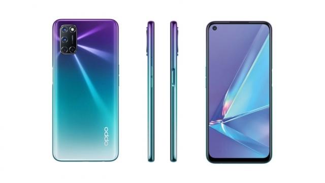 OPPO A72 (4+128) 手機介紹 - ePrice.HK 流動版