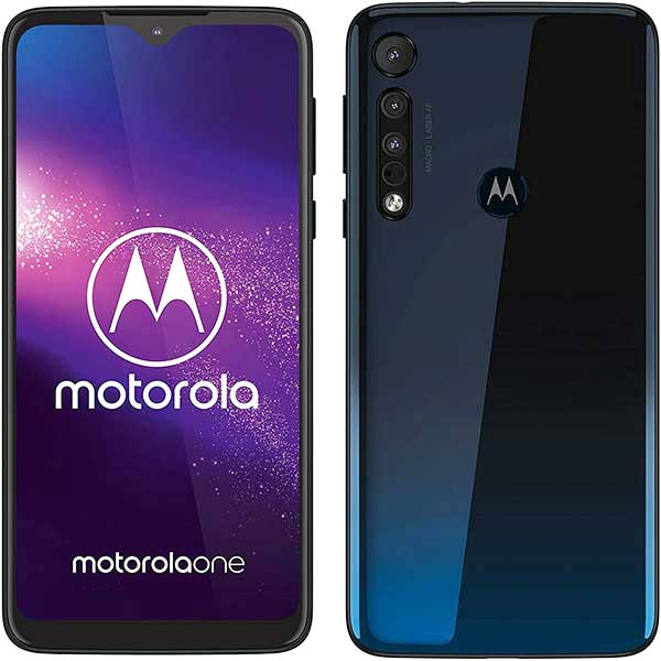 Moto One Vision Plus 介紹圖片