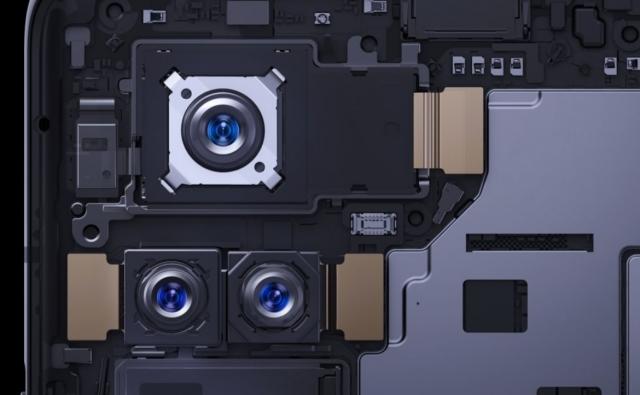 vivo X50 Pro 介紹圖片