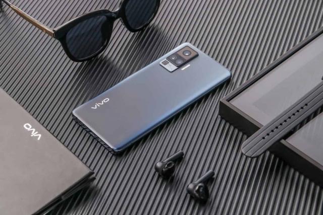 vivo X50 Pro 手機介紹 - ePrice.HK 流動版