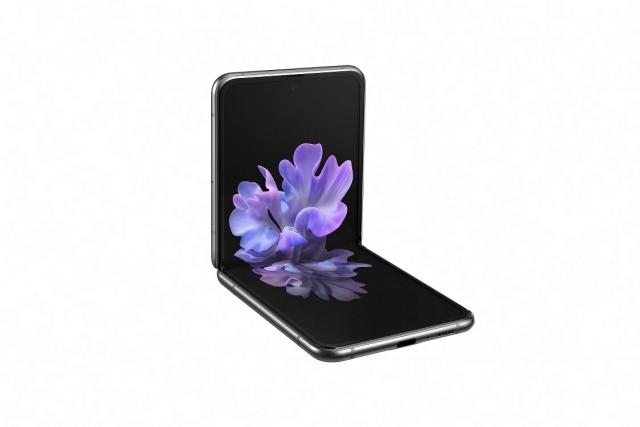Samsung Galaxy Z Flip 5G 手機介紹 - ePrice.HK 流動版