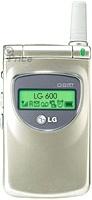 LG LG-600