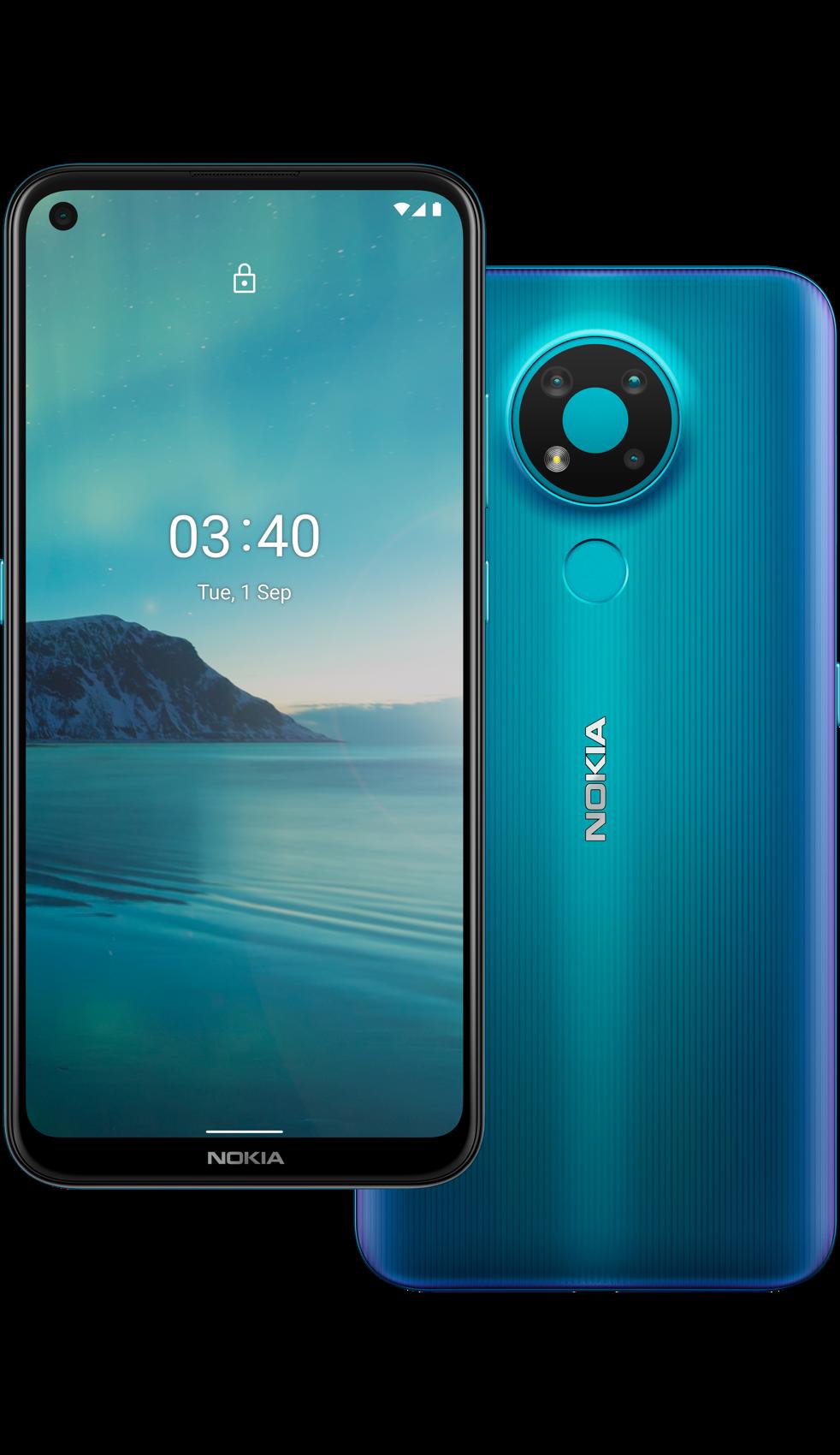 Nokia 3.4 手機介紹 - ePrice.HK 流動版