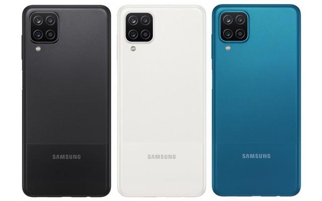 Samsung A12 手機介紹 - ePrice.HK 流動版