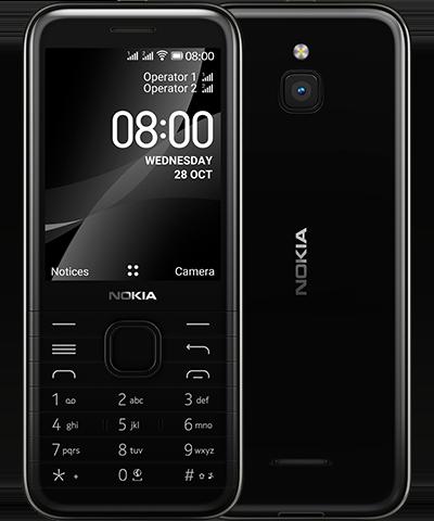 Nokia 8000 4G 手機介紹 - ePrice.HK 流動版