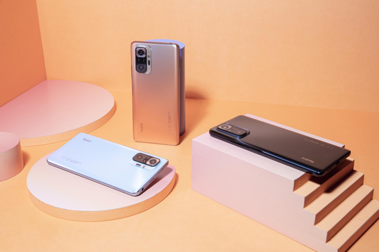 Xiaomi 紅米 Note 10 Pro規格、價錢與介紹 - ePrice.HK 流動版-0